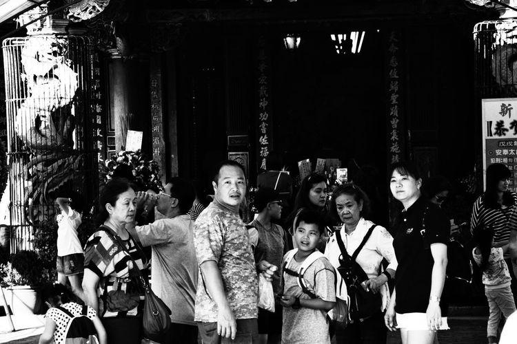 鹿港 Group Of