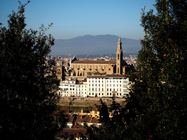 back side vision of basilica holy cross florence Architecture Basilic Bridge Buildings Cathedral City Florence Holy Cross Italy Italy4fun No People Outdoors Picoftheday Pitti Pitti Palace Santa Croce Seagulls Sky Sky And Clouds The Medici Family Tuscany Uffizi Uffizi Gallery Vasari Corridor Water