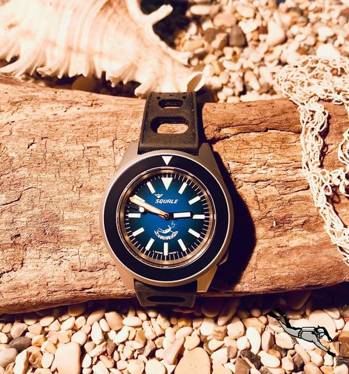 Squale 1521 Limited Edition 2018 Orologiodapolso Orologiodapolso Diver Watch Orologi Squale Squale Milano Diver Orologio Automatico Squale First Eyeem Photo