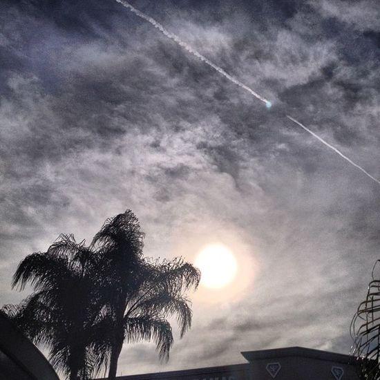 Guadalajara Tropical Squaready Igers Igersdf Sky Skyporn Cloud Cielo Skywatchers @onecents GF Gf_mexico Df Proyectodf Mexingers Mextagram Travel Traveler 4s Iphoto Plcoftheday Igersmty Igersgdl Allshots