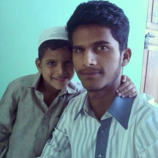 Ramadan  Lastfriday AlvidaJumma Brother Selfie
