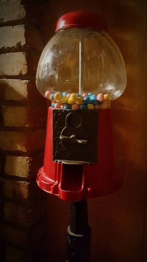 Gumball Retro Gumballmachine Candy Retrocolors Old-fashioned Like4like Follow4follow Spam4spam EyeEmNewHere New Let's Go. Together.
