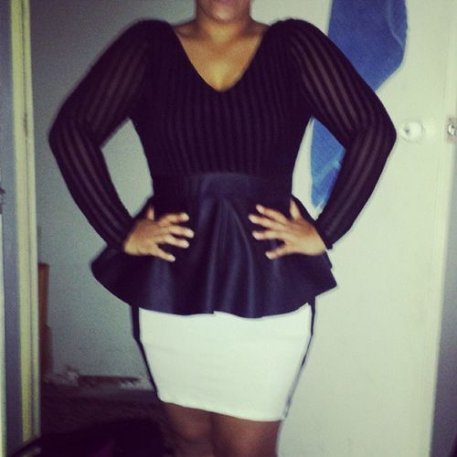 Tonights Outfit
