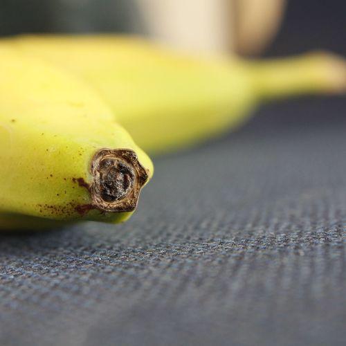 Banana Fruit EyeEm Selects Nature Food Banana Macro Photography Close-up Prepared Food