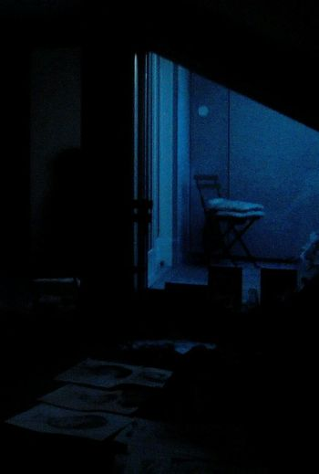 Creative Light And Shadow MyLoftAtNite ArtEscape RooftopBalcony 📷💎🐨 LoveMyLoft🌞💟