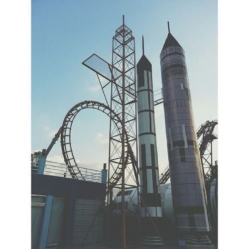 Really had a great time yesterday in Enchanted Kingdom with cousins! :) One of the highlights of my Summer2014 ! :) Bondingwithcousins Manila2014