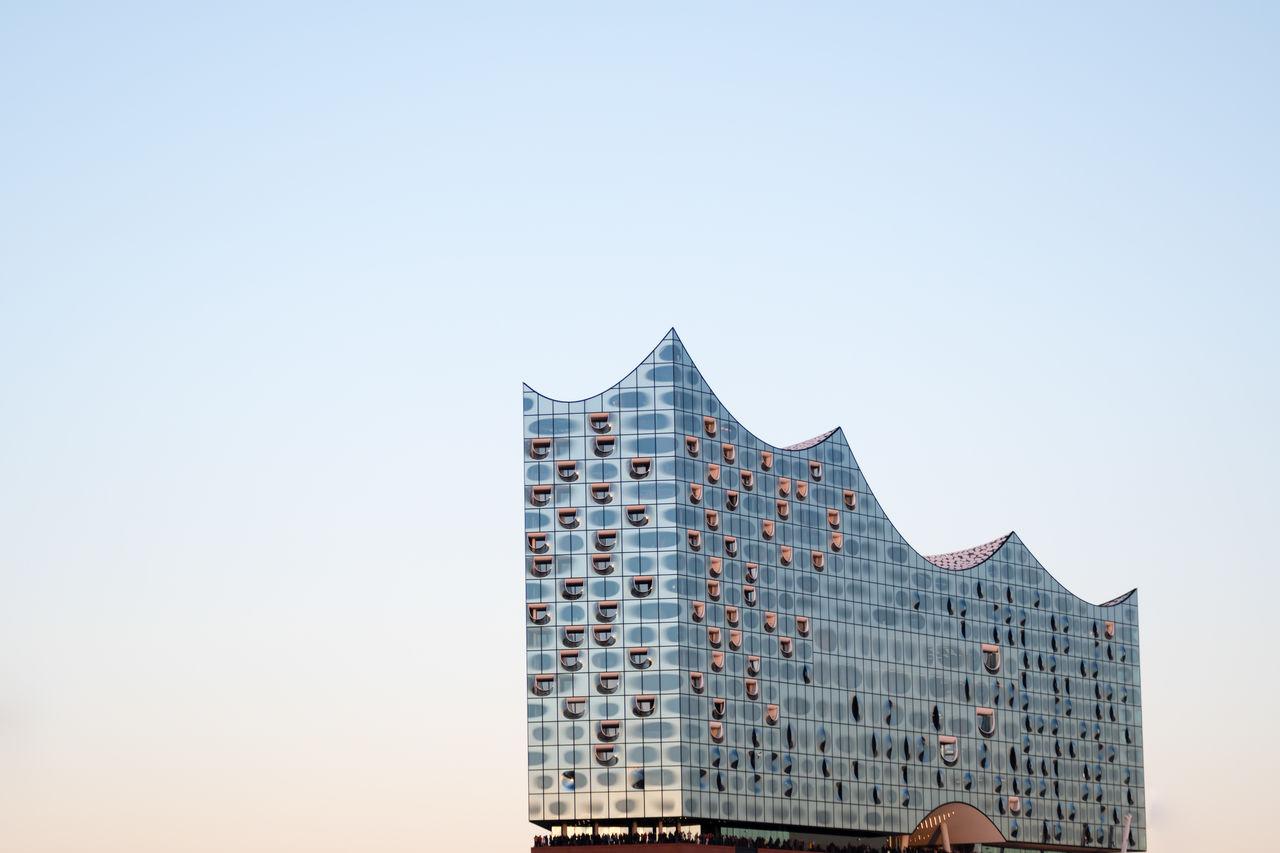 built structure, sky, building exterior, architecture, building