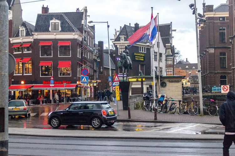 Your Amsterdam