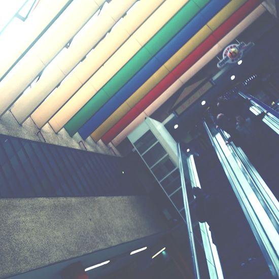 stairway to haven ? First Eyeem Photo