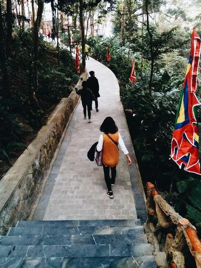 😸Way To Travel Beatfriends ở Tây Thiên Pagoda Vĩnh Phúc Vietnamese First Eyeem Photo