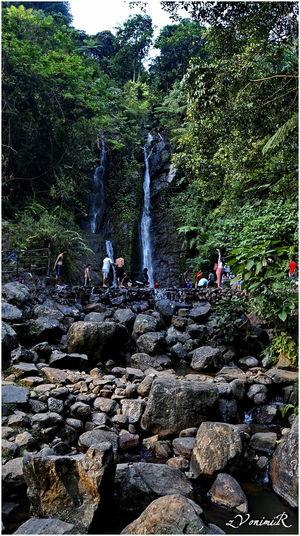 cilember waterfall