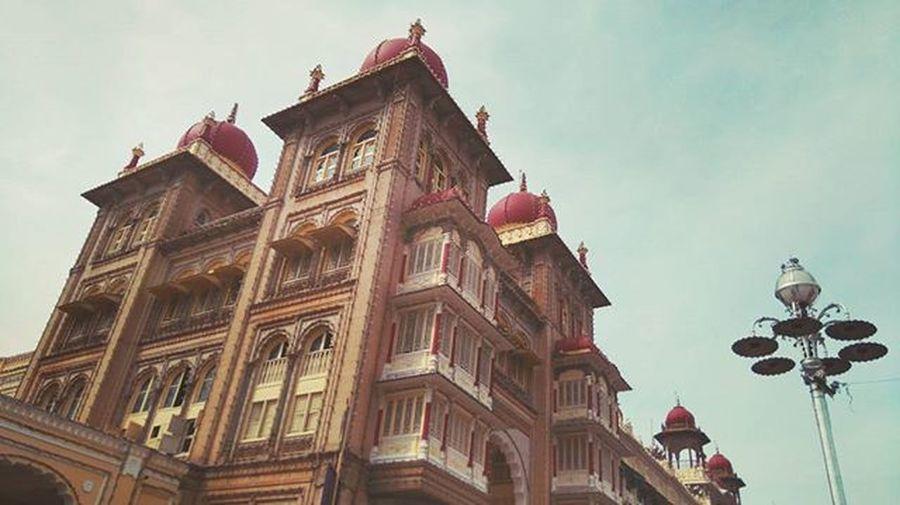 Royal palace Tipusultan Palace Royal Family Iconic