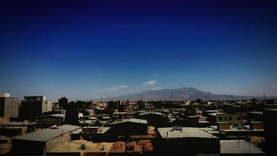 Cityscapes Iran Kerman First Eyeem Photo