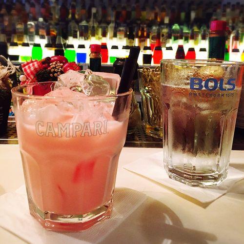 Cheesecake♥ Yogurt Strawberry Sweetnessoverload Girlythings Drinks School Budapest Hungary