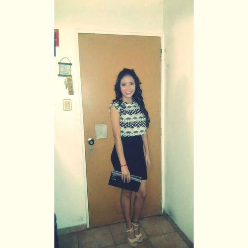 Hi! That's Me Enjoying Life Party PromoXXX ??✌️?