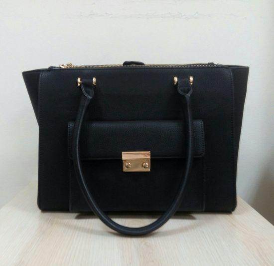 сумка Bag Accesories Blackbag Black