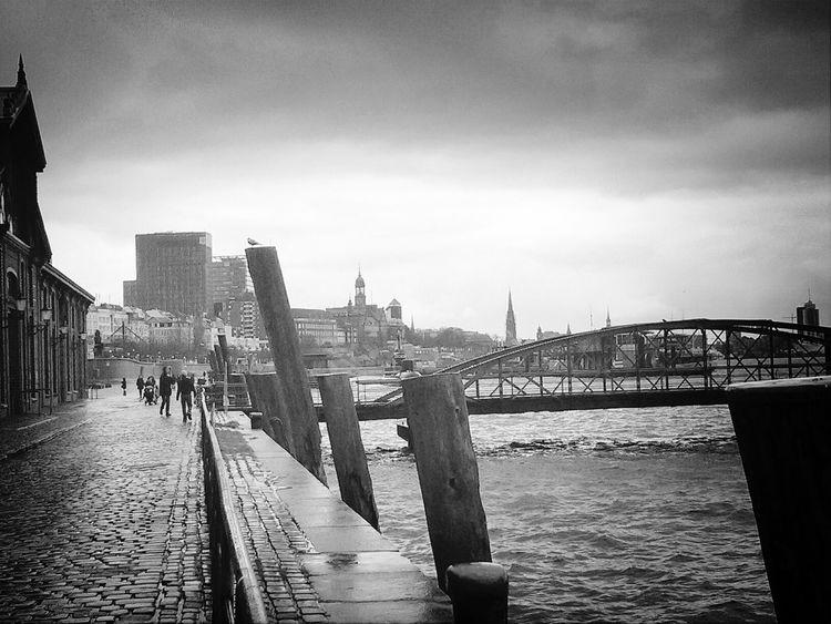 windyyy Hamburg Eye4photography  Black & White