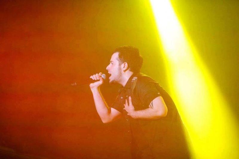 My Love❤ Emre Aydin Microphone