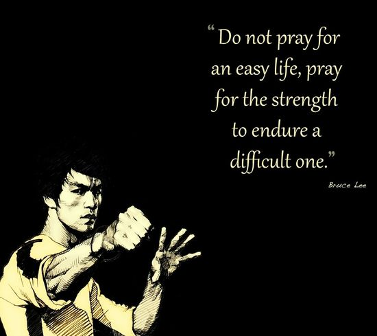 Brucelee So True Sayings Check This Out