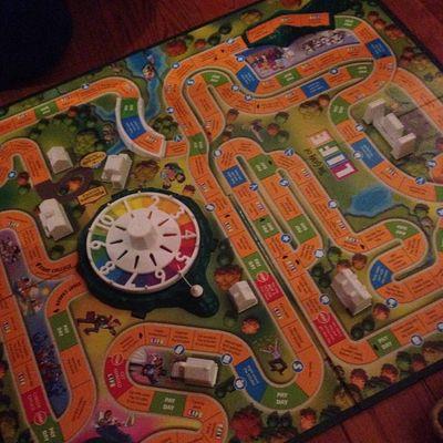Childhood game :)) Atm Gameoflife