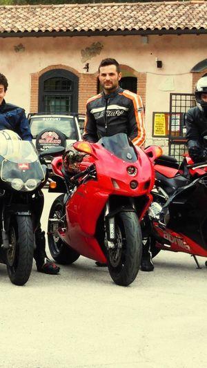 Ducati Ducati999 Motorsport Ducaticorse