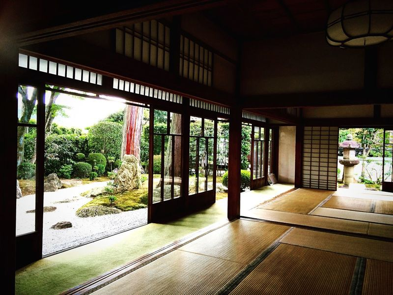 真如堂 真正極楽寺 本坊 京都 Kyoto Kyoto, Japan 2015  Japanese Garden Hello World Enjoying Life Relaxing Kyoto Garden