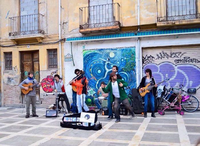 Musica Música Urbana Music Musician