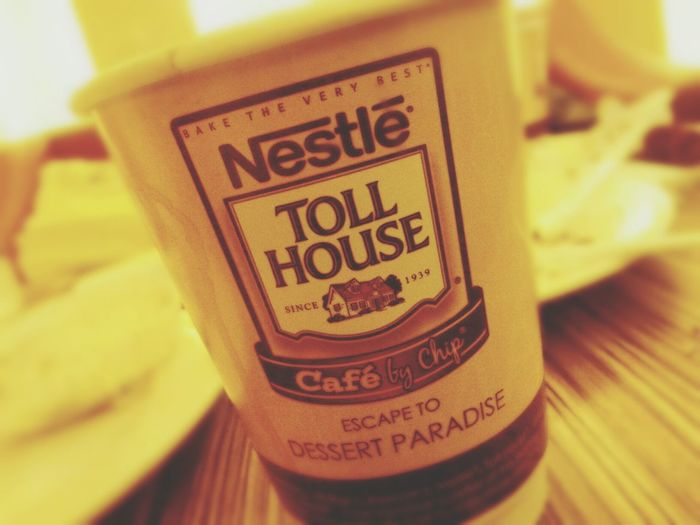 Coffee Hello World Hi! Mocha