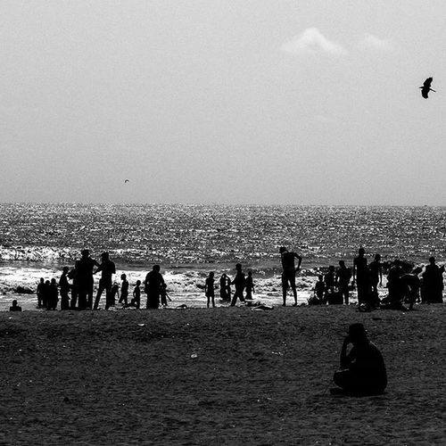 Beachlife Bnw_india Bnw_globe Wethepeople Juhubeach Destinationearth Wonderfulworld Cityofdreams  Indiapictures Indiaclicks Wonderfuldestinations Incredibleindiaofficial Nikonofficials Lonelyplanetindia Nikon_Hunt Lifeonourplanet People_and_world Highcontrast
