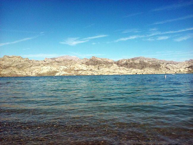 Original Experiences Nevada River View Relaxing Nevada-Arizona Border Colorado River Hot Weather Hot Day!