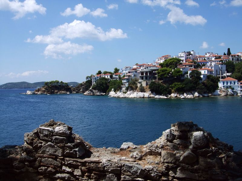Greece Skiathos GREECE ♥♥