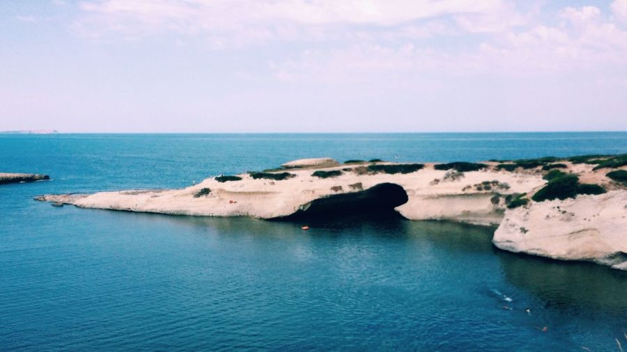 Landscape Sea Nature EyeEm Nature Lover