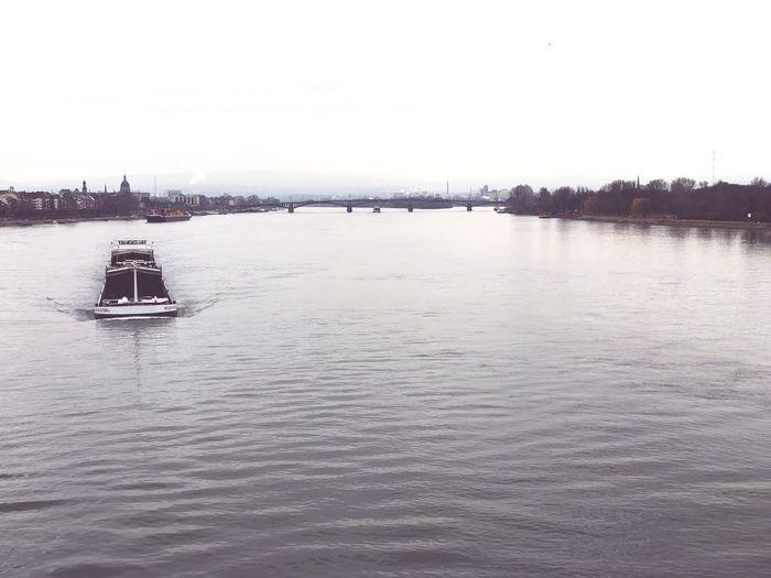 Mainz River