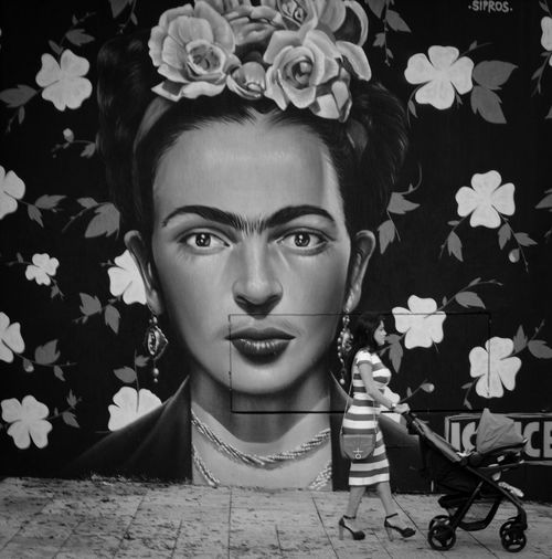 EyeEmNewHere Brazil brasil Frida Streetphotography streetart