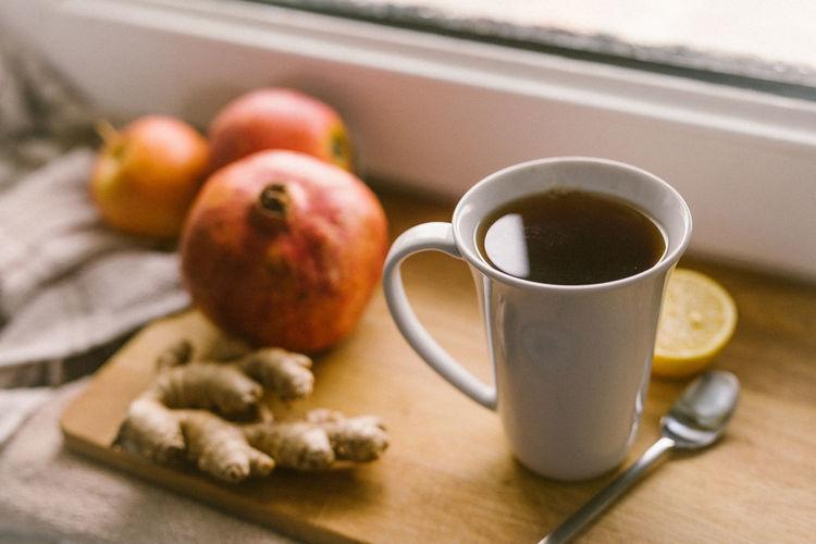 Atmosphere Tea Apple - Fruit Drink Fasting Food Food And Drink Freshness Fruit Ginger Health Healthy Healthy Drinks Healthy Eating Healthy Food Healthy Lifestyle Healthyfood Healthylife Healthyliving No People Table Tabletop Tea Time