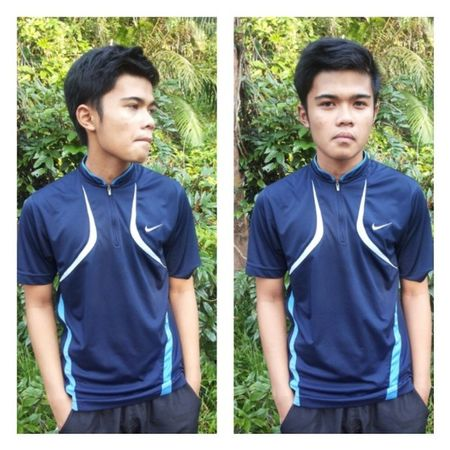 Me Jungle Nike