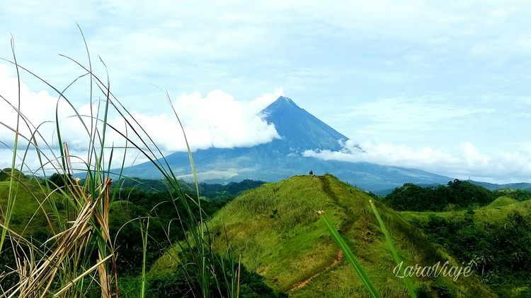 Mayon Volcano view at Quitinday Green Hills Nature Beauty In Nature Outdoors Day Scenics Mountain Cloud - Sky Rural Scene Sky Beauty In Nature Sony Xperia C5 Photography Sony Xperia Photography Bicol, Philippines Philippines Bicolandia Eyeem Philippines Travel Photography Clouds Clouds And Sky Nature Backgrounds Vacations Travel