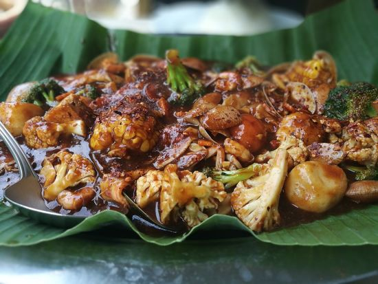 Shellout Food Ready-to-eat Alor Star