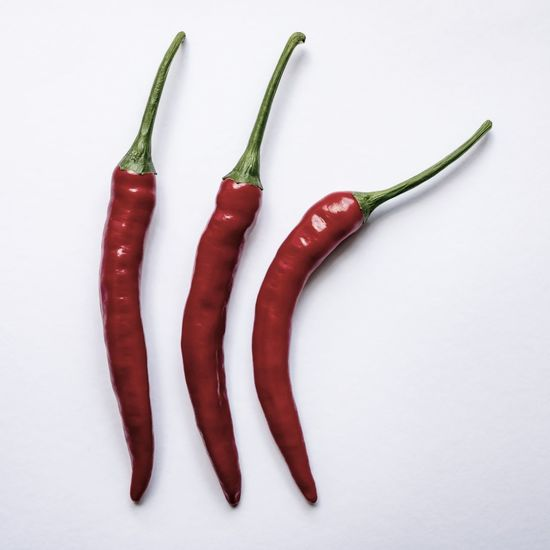 Ripe red chili peppers Chili Pepper Hot Red Chili  Healthy Healthy Eating Ripe Vedgetables