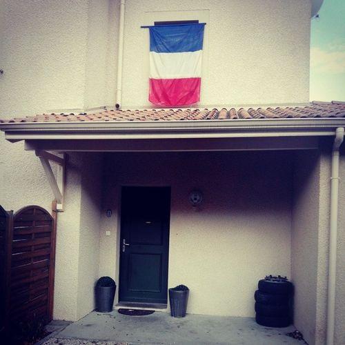 Allez les bleu ! Bleublancrouge France Equateur ⚽⚽??