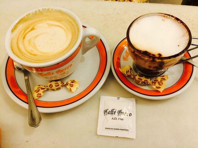 Cafe Cafe Greco Espresso Italy