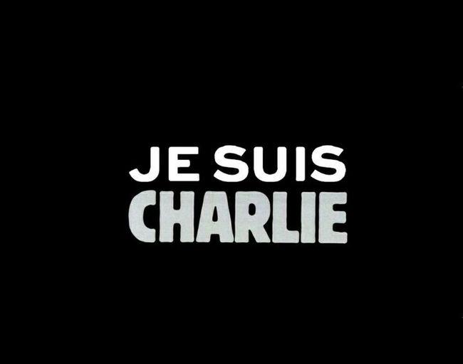 Enjoying Life Charlie Hebdo