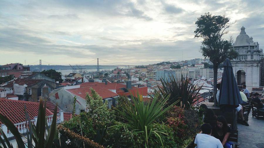 Parkbar Lisbonlovers Lx Lisbon