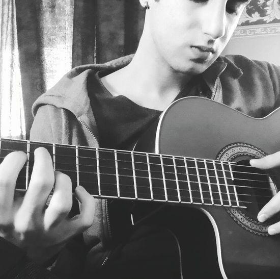 Guitar Housemusic