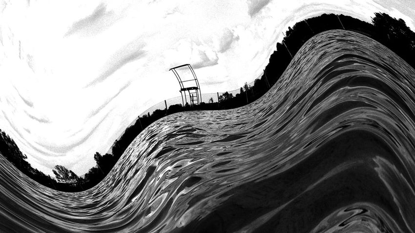 Man EyeEm Beach Black And White Blackandwhite Photography Water Architecture Sky Close-up Exterior My Best Travel Photo