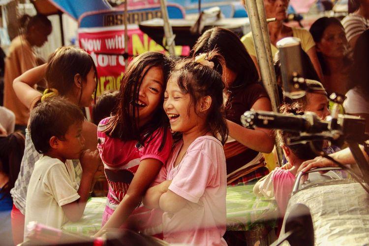 Everyday Joy Simple Joy Happiness Genuinesmile