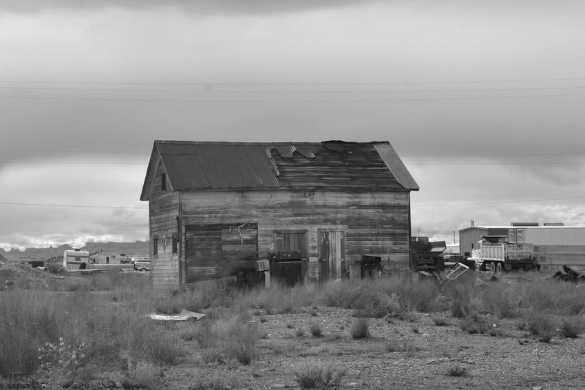 Abandoned Architecture Bad Condition Building Exterior Built Structure House No People Ruined Wooden