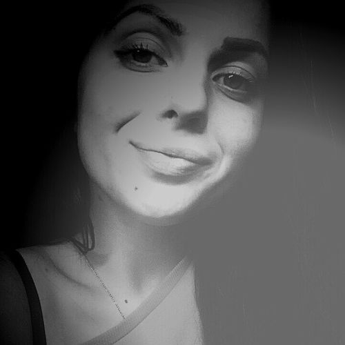 ? That's Me Smile ✌ Like Happy