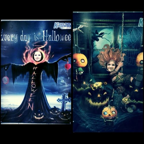 Happy Halloween ☺???????? Meeting Friends Halloween