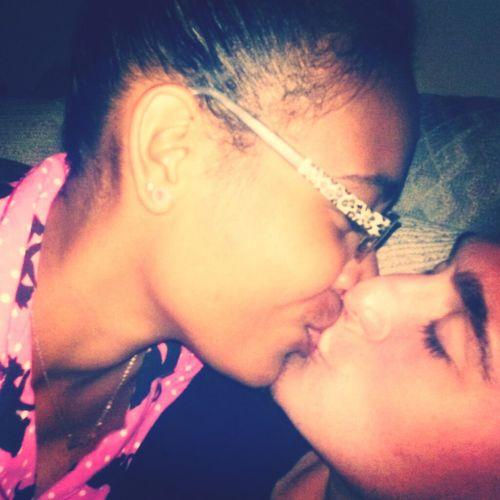 Me&Babez Me&mybaby Interracial Love Reallove Kisses
